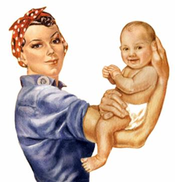 Does Being A Mom Make You A Stronger Employee