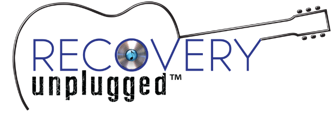 Let The Music Soothe You #RecoveryMusic