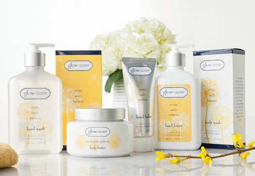 Glow-ology Luxury Skin Care Products Perfect For Brides, Dads, and Grads!