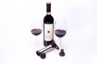 Keep Your Wine Fresh With #FastOVacuum