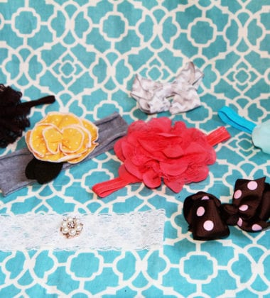 GraceBox is a monthly subscription box company that delivers boutique style headbands and hair bows for less than boutique prices. For Newborn up to child.