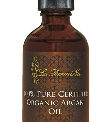 La DermiNu 100% Pure Certified Organic Argan Oil Review