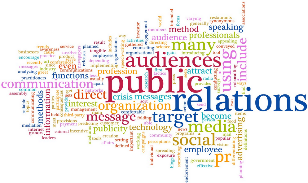 Build your brand with 3 important PR tools