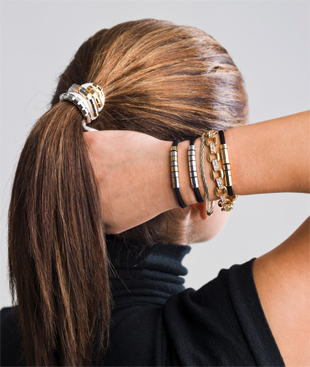 Stylish Hair Accessory Duelette