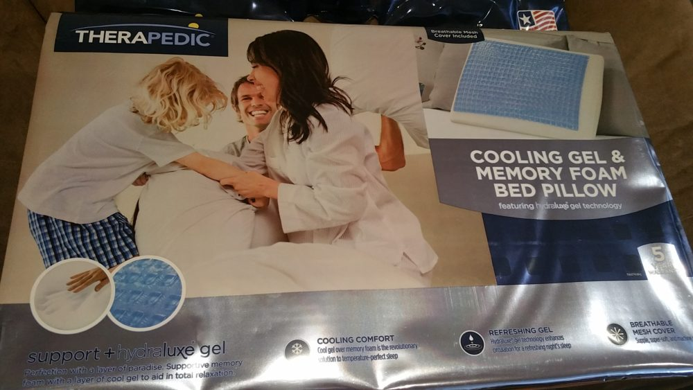 Bed Bath Beyond Hydraluxe Pillow Warranty