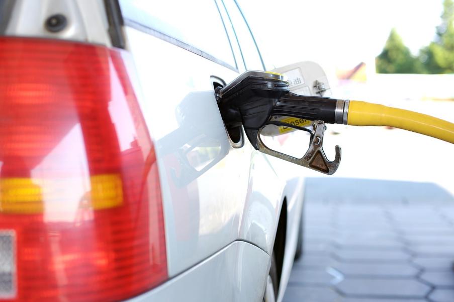 Gas Saving Tips for The Vacation Season