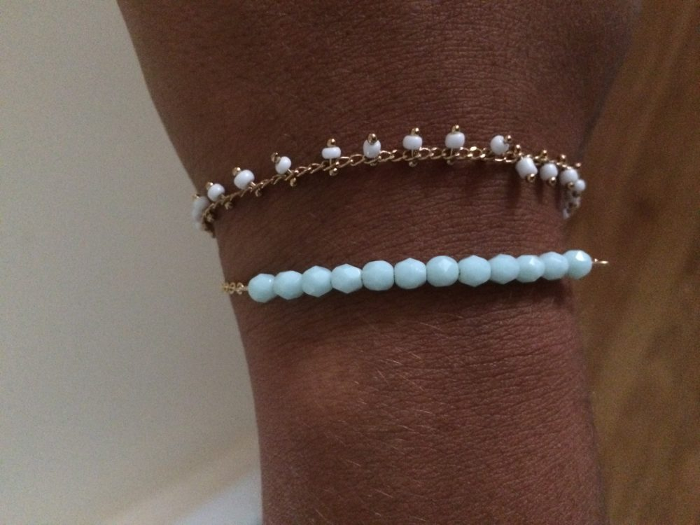 Getting In Style With Sweetheart Jewelry Box Bracelets