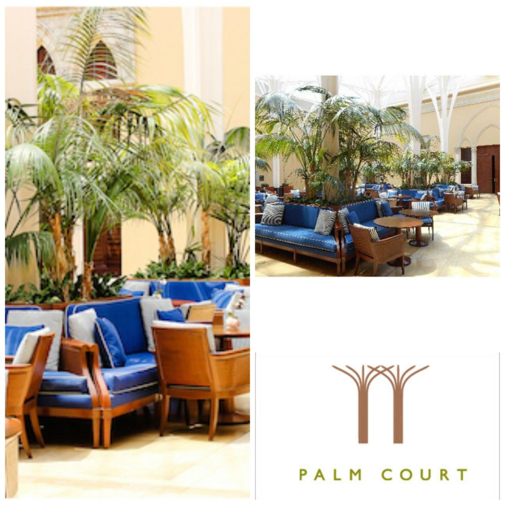 PALM COURT AT THE BOCA RATON RESORT & CLUB