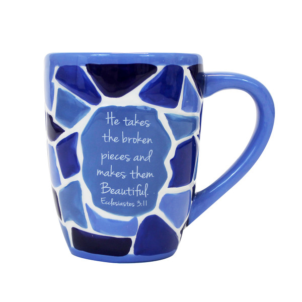 Inspirational Gifts For Everyone~ Mary Square