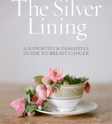 Allstate and The Silver LiningThe Silver Lining: A supportive and Insightful Guide to Breast Cancer book and theSilver Lining Companion Guide