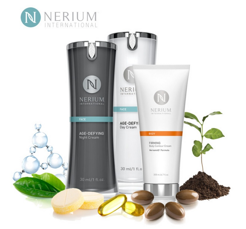 Combat The Signs Of Aging With Nerium International Night Day Age