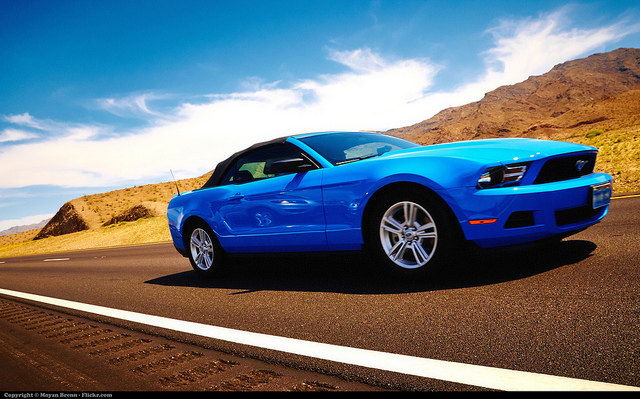 Finding the Right Used Car Loan