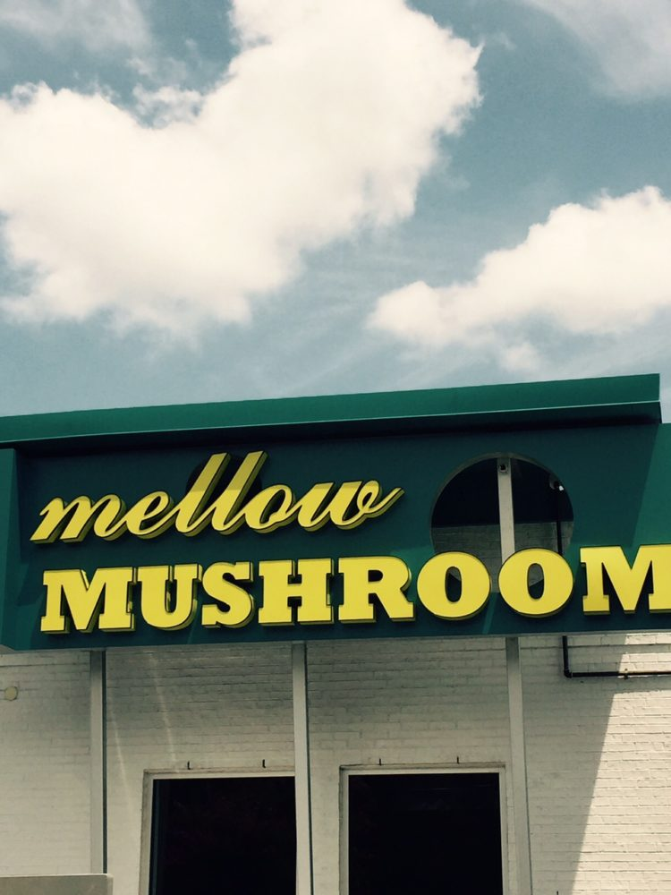 Mellow Mushroom Launches Burgers