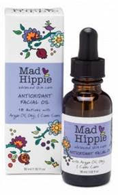 Mad Hippie Antioxidant Oil