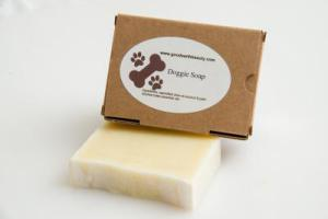 Win Doggie Soap- ends August 14