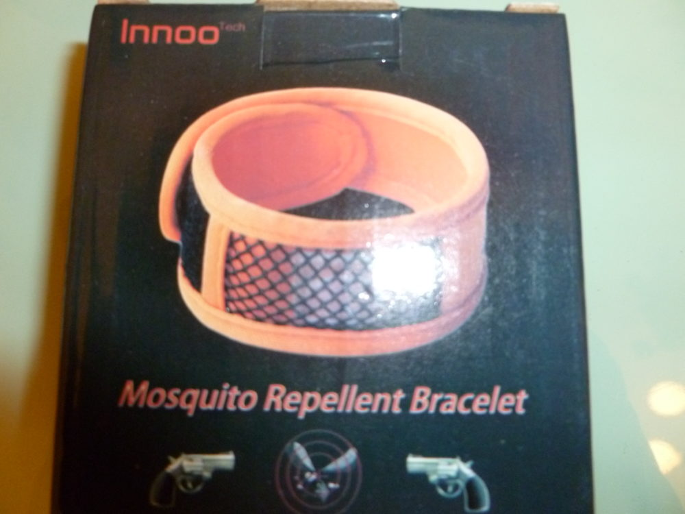 Eco-Friendly Repellent Keeps You Bite Free