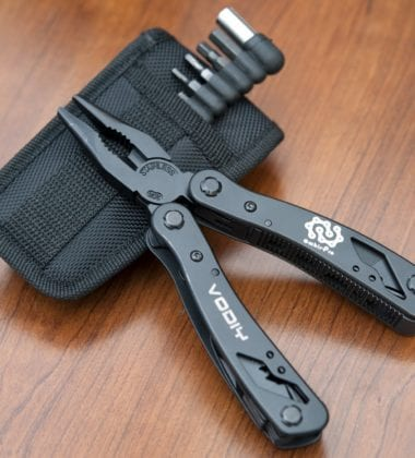 The Vodiy Ombir Pro Multi-Tool