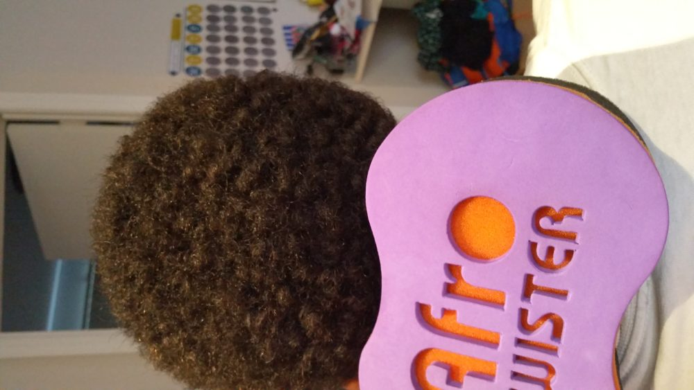 Afro Twister