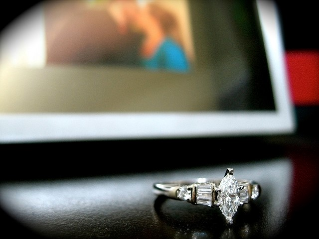 The Modern Man's Guide to Buying an Engagement Ring