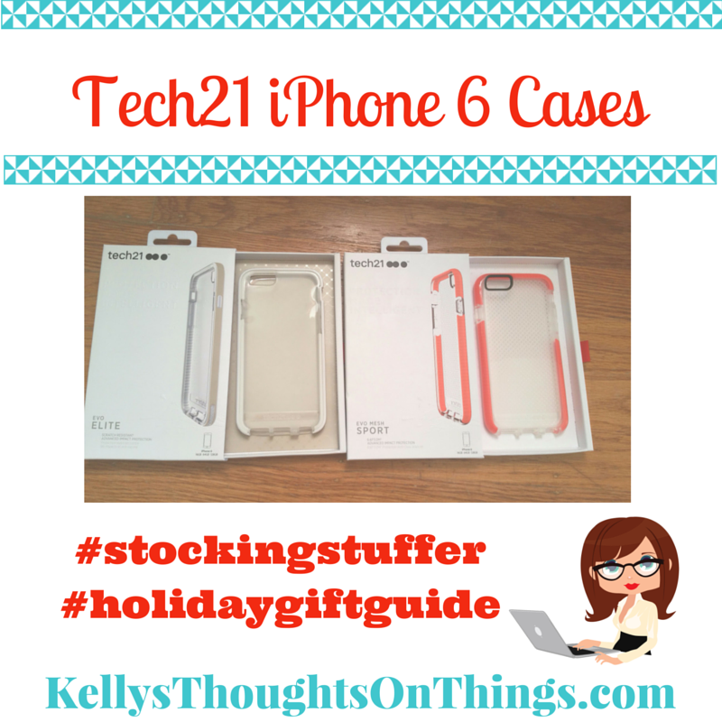 Tech21 iPhone 6 cases