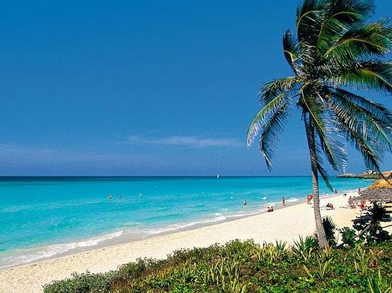 Five Beaches To Visit In Cuba