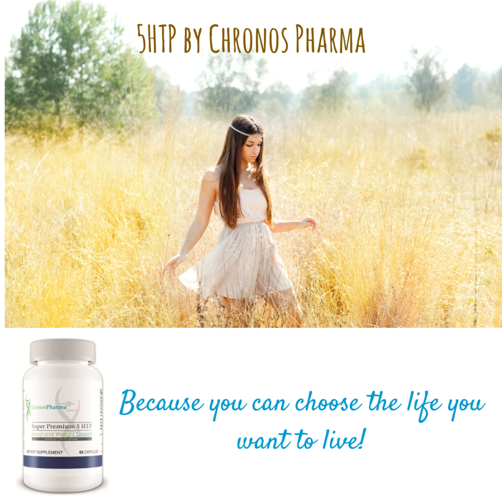 5-HTP is a substance extracted from the Griffonia Simplicfolia plant, 5HTP is a NATURAL substance that increases the production of Seratonin. Serotonin plays a great role in our bodies when it comes to our sleep pattern, pain sensitivity and appetite.