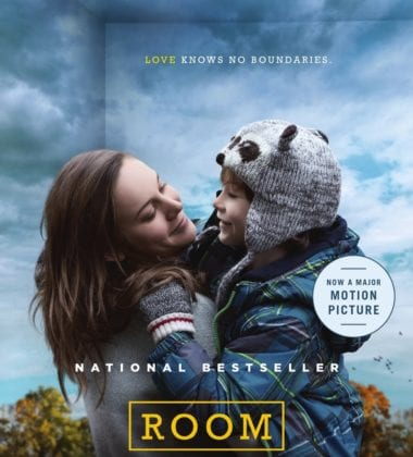 ROOM- About movie and a #giveaway #ROOMmovie
