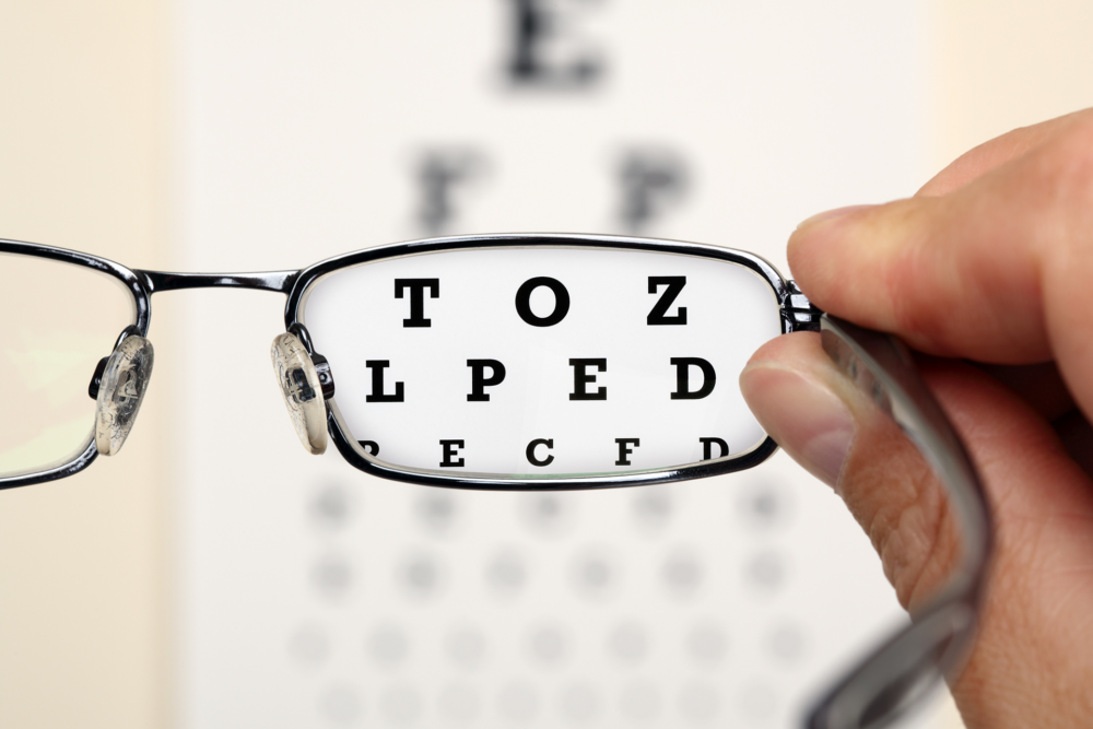 Understanding Vision Insurance: Are You Covered?