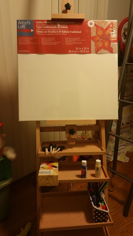 US Art Supply Multi-Function Wooden Easel #usartsupply