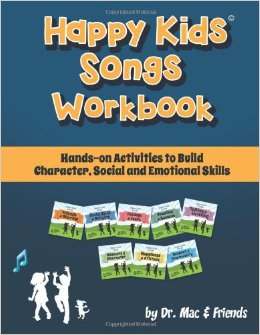 Are Your Kids Happy and You Know It? Happy Kids Songs with Dr Mac and Friends