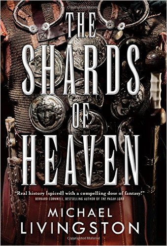 A great read The Shard Of Heaven