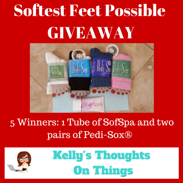 Do You Want the Softest Feet Possible?