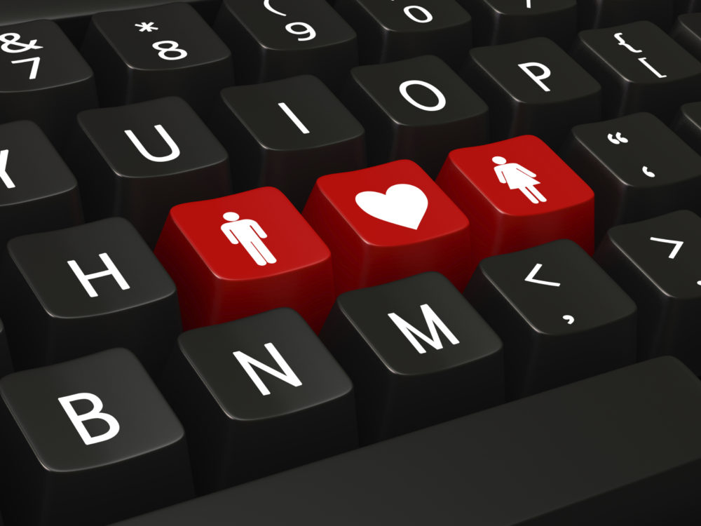 The Rising Trend of Online Dating Culture