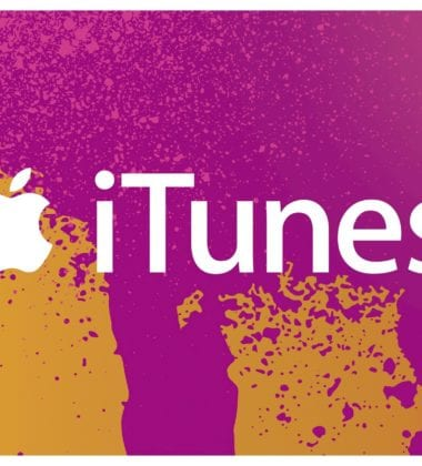Pick up iTunes Gift Cards at Bed, Bath & Beyond and Save