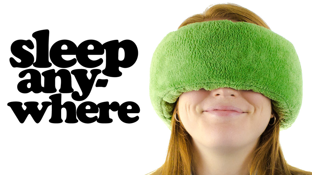 Ear Muffs, Blind Fold, Pillow Wrap-a-Nap®
