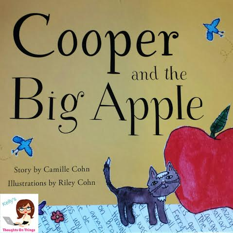 Cooper and the Big Apple Through the Eyes of Autism