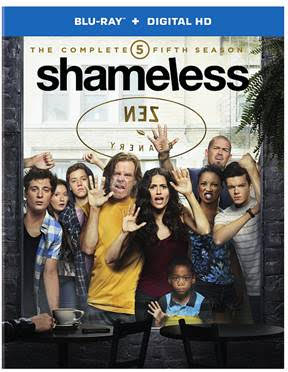 Shameless: The Complete Fifth Season