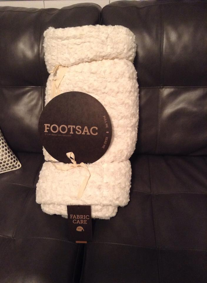 Stay Warm And Cozy All Winter With LOVESAC!