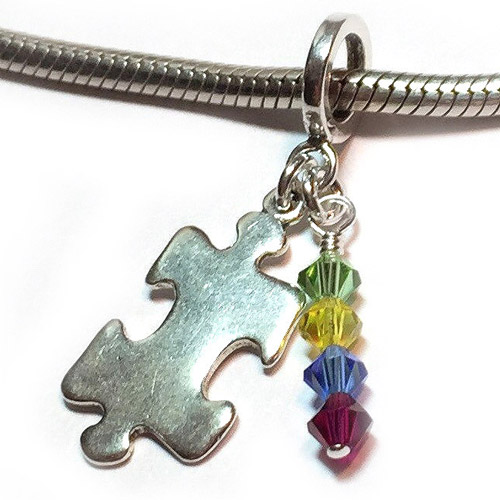 The Bead Of Love For Autism