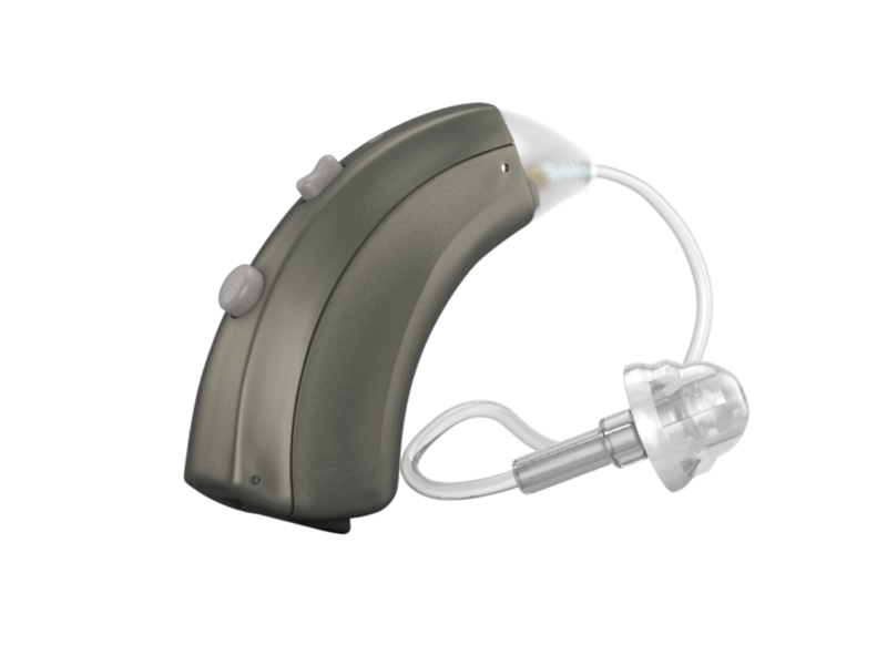 Give the Gift Of Hearing with hi HealthInnovations