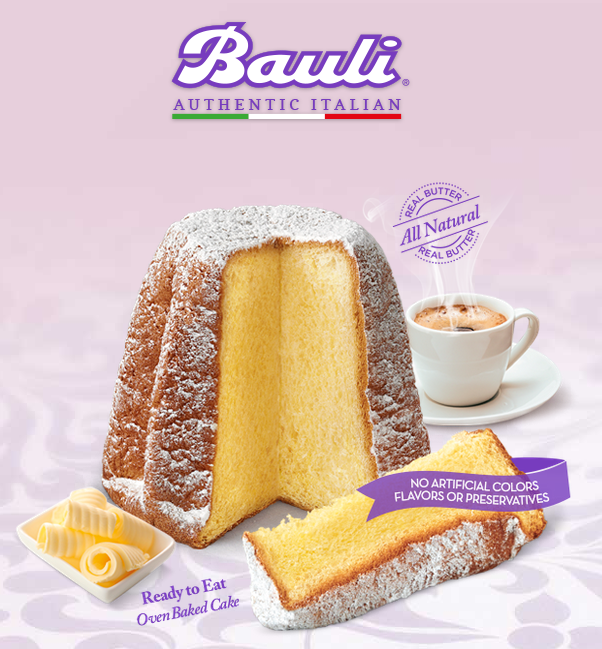 Photo Credit: http://www.bauliusa.com/products/traditional-italian-holiday.html#il-pandoro-di-verona
