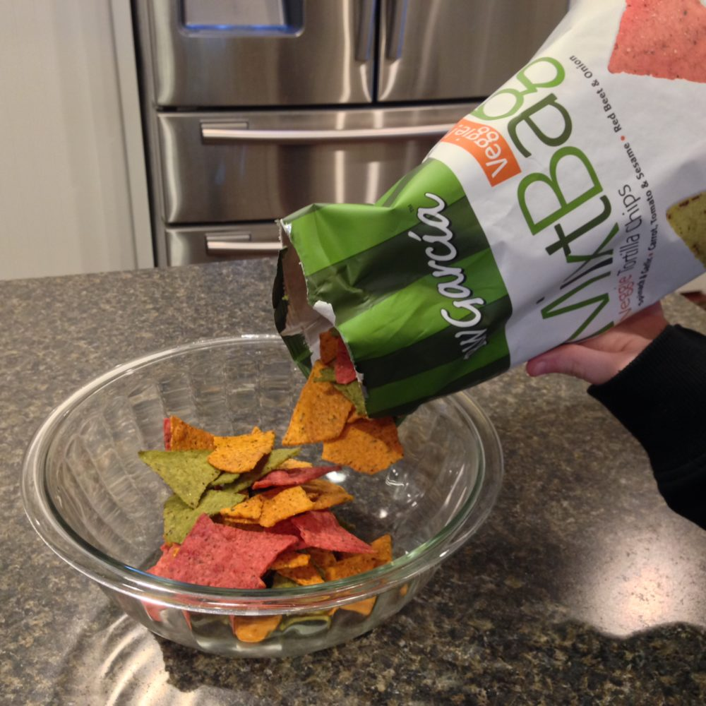 pics The health snob's guide to crisps