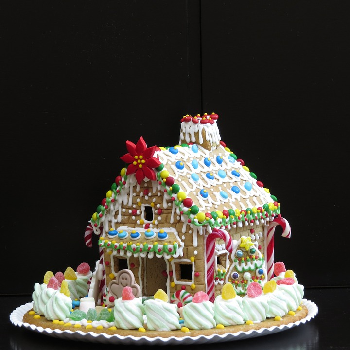 gingerbread-house-581300_960_720