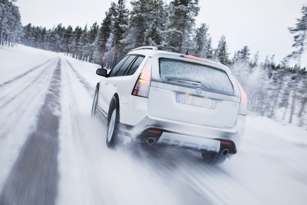 How To Prep Your Luxury Car For Chicago Winters