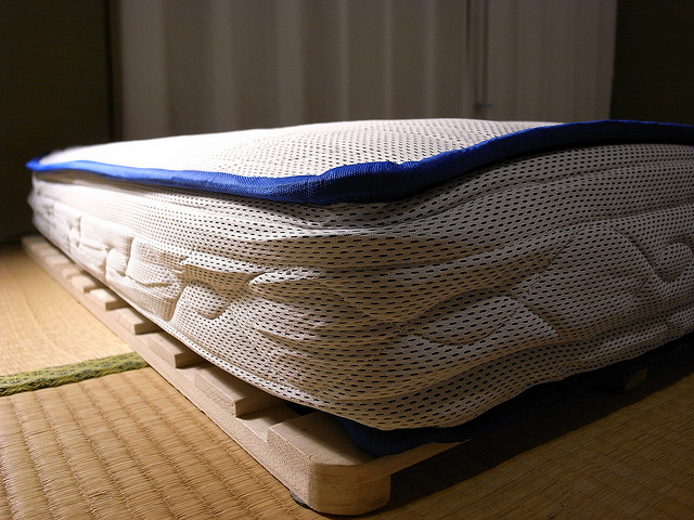 Top Tips For Buying Your First Mattress