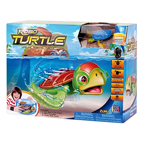 Robotic Animal Toys For The Kids