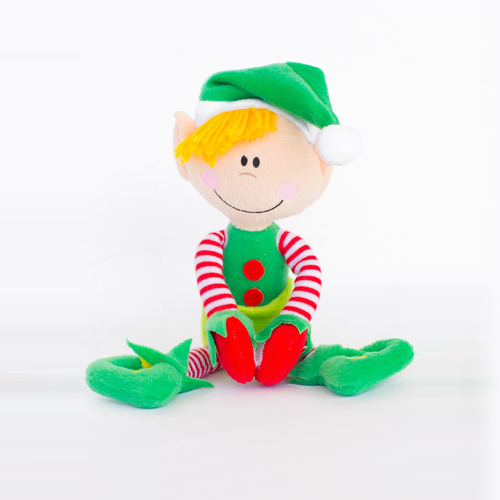 Bring Home Your Very Own Holiday Helper