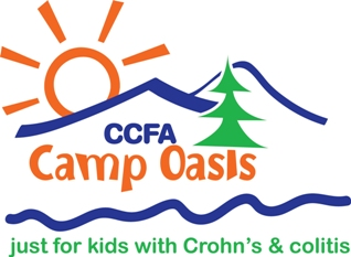 Camp Oasis: Life-Changing Experience for Children with Crohn's & Colitis