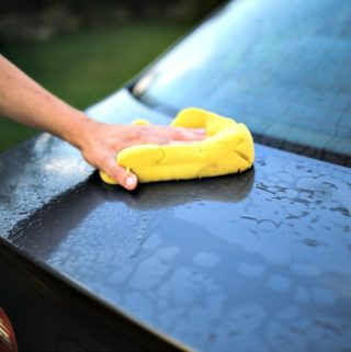 5 Tips On How To Protect Your Car's Paint Job