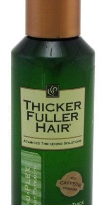 How to Grow THICKER Hair